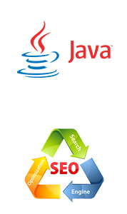 "OSPRO"" Expertise in Java Technology with SEO"